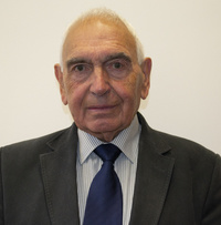Councillor Malcolm Thomas