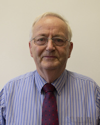 Councillor Peter Yates