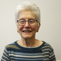Councillor June Greenwell