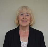 Councillor June Ashworth