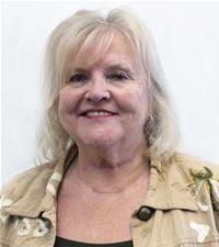 Councillor Tricia Heath